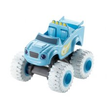 Nickelodeon Blaze (Арктический Вспыш) & The Monster Machines Arctic Blaze Baby Toy